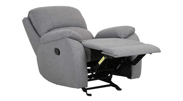 ferret proof recliners
