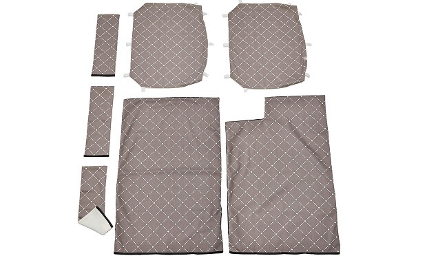 Ferret Cage Liners Accessory