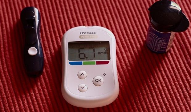 Insulinoma Weight Loss