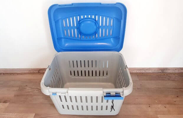 ferret travel cage